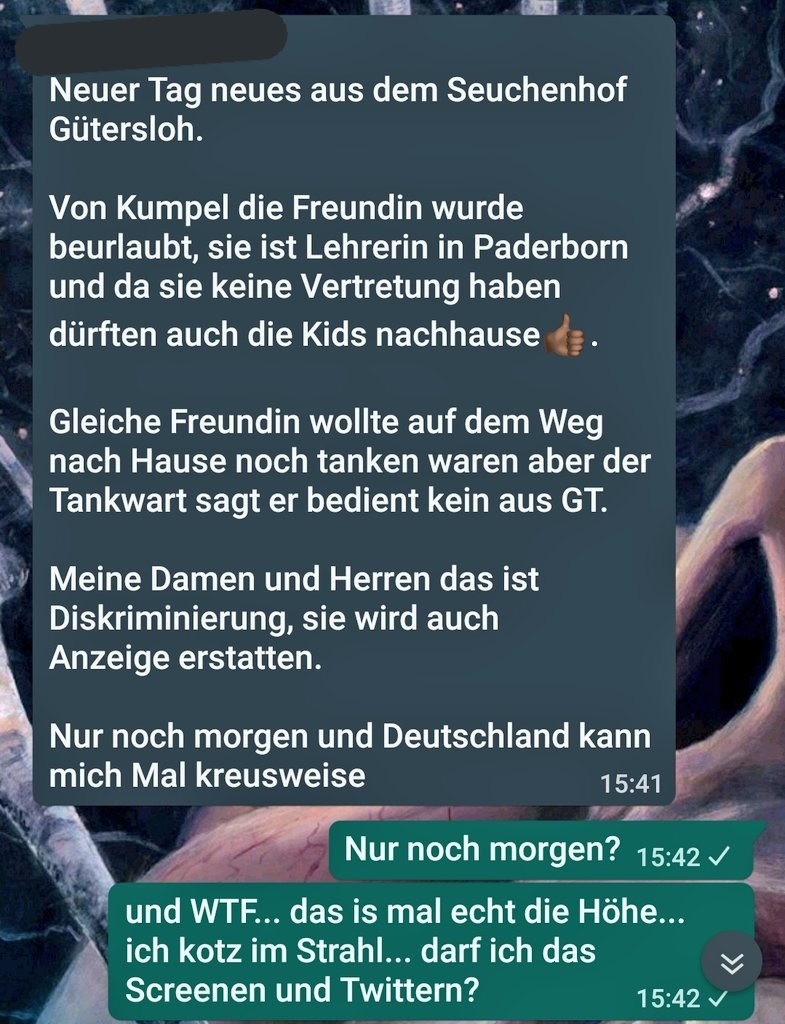 #Guetersloh