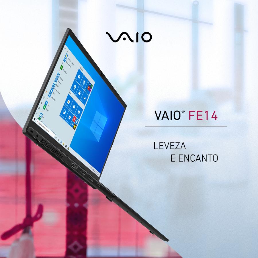 O VAIO® FE14 apresenta um design ultracompacto e minimalista, feito para quem busca leveza em um equipamento completo: https://t.co/IkiWDJAnvU  #VAIO #VAIOFE14 #empodereseumundo https://t.co/O7eSYsuE20