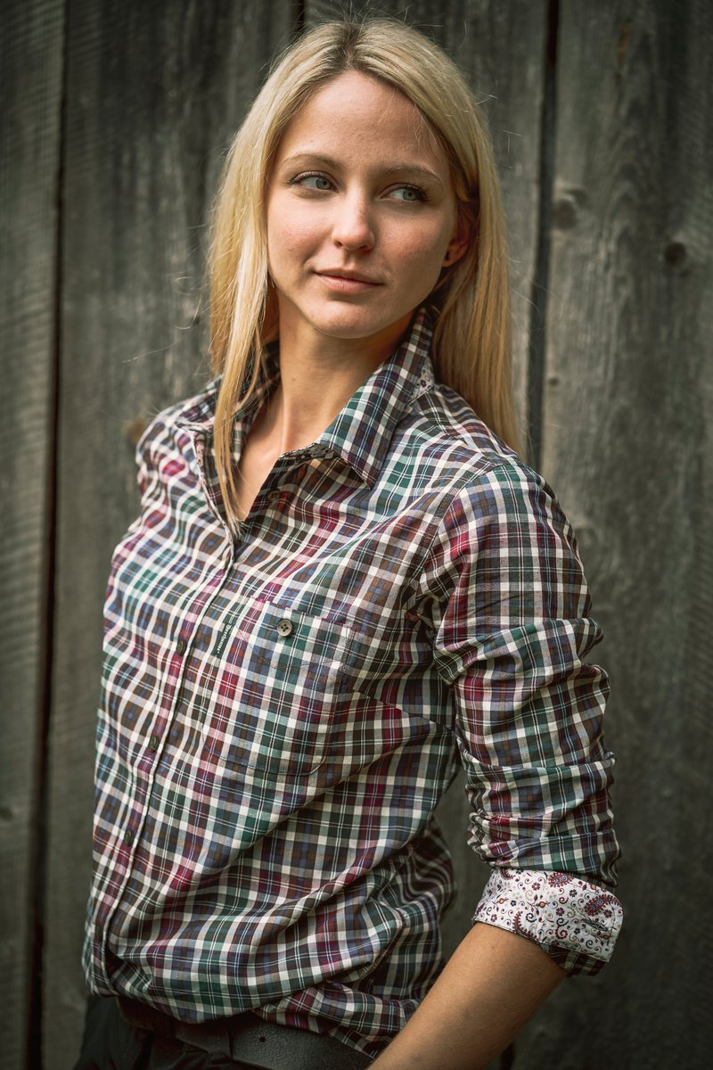 NEW: Lady Victoria Shirt 😍  Created with a feminine shaped fit and timeless styling the Lady Victoria shirt guarantees comfort  The Deerhunter Lady Victoria shirt is perfect as an additional layer in the field or exploring the #greatoutdoors  https://t.co/z2QP7kSN4a  #Deerhunter https://t.co/oygeW7XJfT