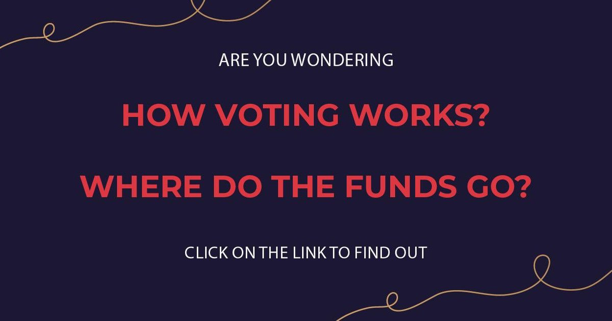 To find out more about how voting works and where the funds go, click on the link below: misssa.co.za/2020/06/25/how… #MissSA2020 #FaceYourPower #EmbraceYourFuture #MissSATop15