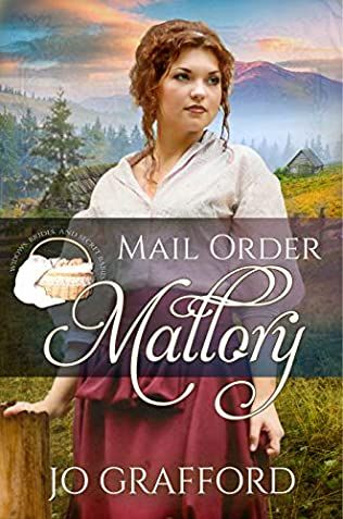 "5*s! ""I enjoyed this book very much! I couldn't put it down! It didn't take long to read, but, was fully prepared! I loved Duke and Mallory! I highly recommend this book!""  MAIL ORDER MALLORY by @jografford   https://t.co/ZtFRV0J1He  #mailorderbride #historicalfiction https://t.co/x1645z7sbg"