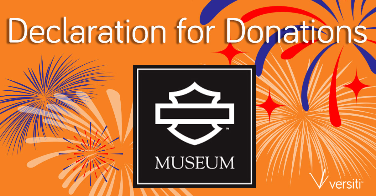 Rev your engines and race over to the @hdmuseum on July 1-2 to donate blood. As thanks for kicking off your Independence Day celebrations with us, you'll get a free museum admission, 10% off at The Shop and more. Make an appt: https://t.co/7f5j1ysLXE https://t.co/hiIY8vN88n