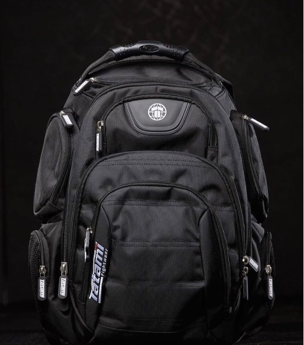 Another of our esteemed bag range, the Rogue Back Pack is now in stock and can act the ultimate every day bag for you! https://t.co/3SSjJ5qyIq https://t.co/OoWqOFzffT