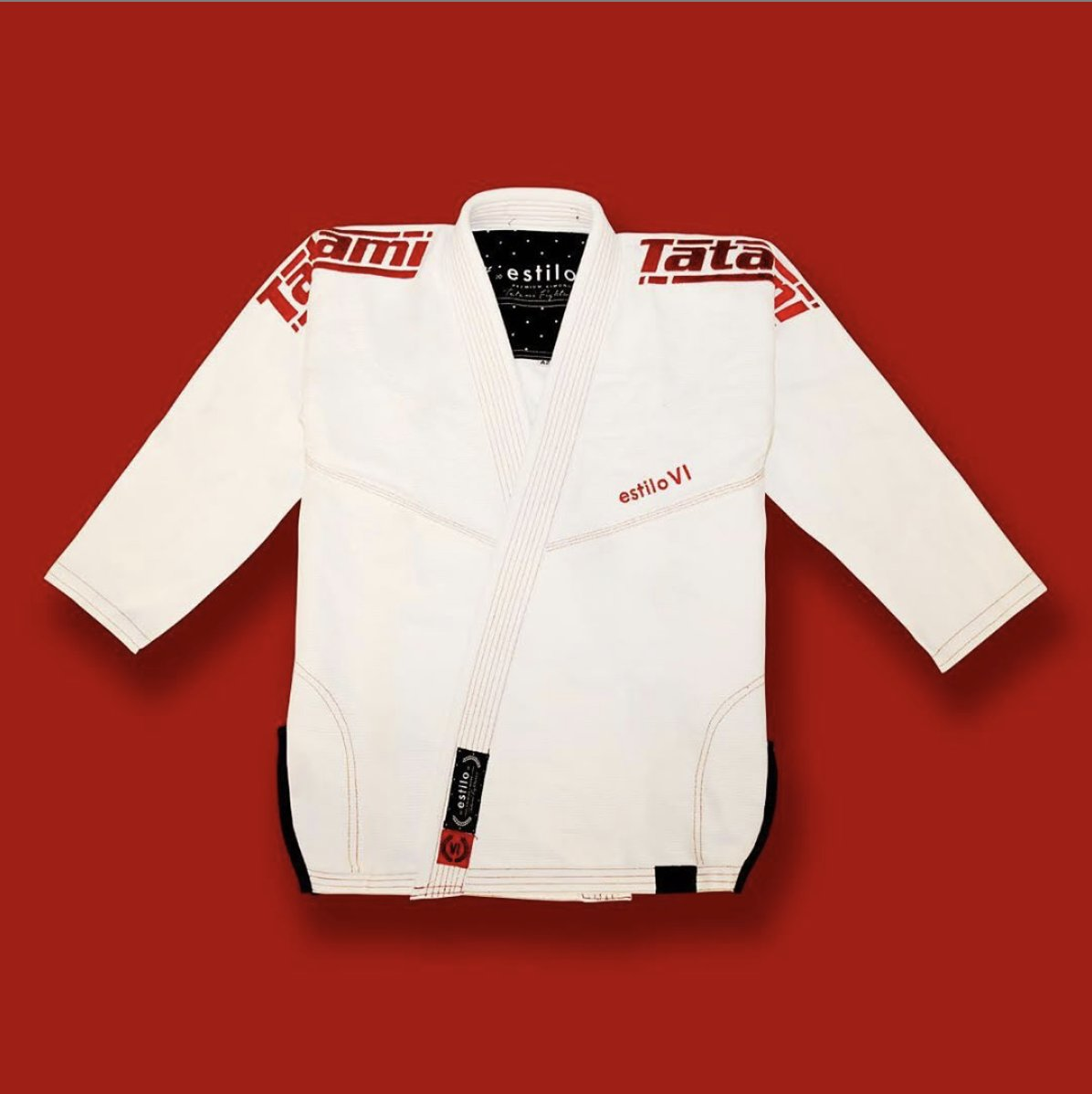 Our Jiu Jitsu Outlet now includes our premium Estilo 6 gi. A fantastic opportunity to add the crown jewel of our range into your own gi collection. This also includes a brand new colour option, with the White & Crimson. https://t.co/F8W4V35uAE https://t.co/elclXipCW9