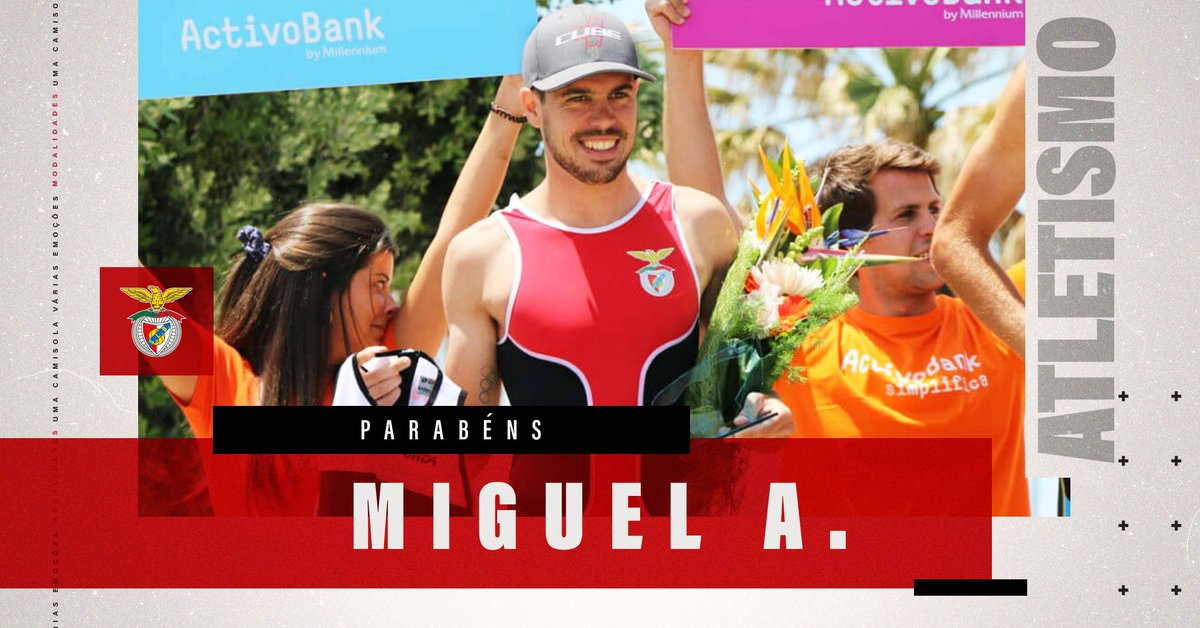 🎉 🎂 Feliz aniversário, Miguel Arraiolos!   #SoHáUmBenfica https://t.co/9aMBh5lsaR