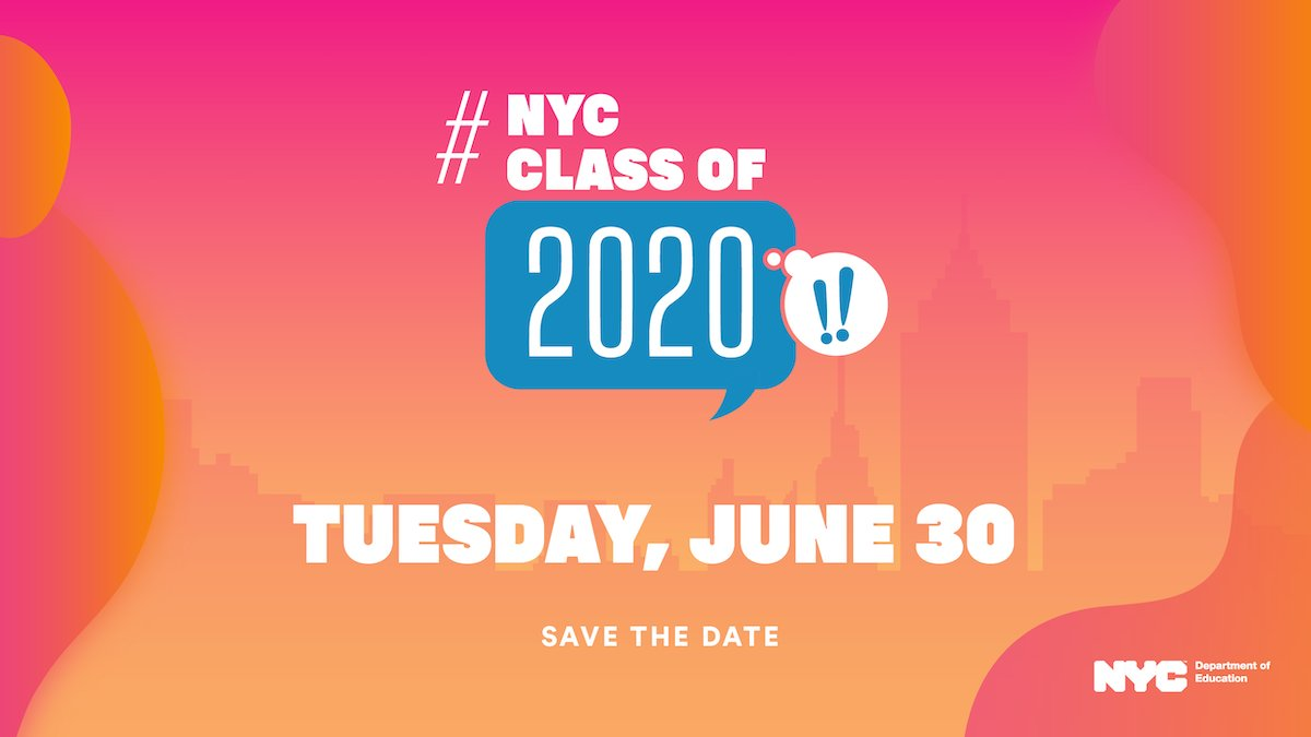 Save the date! The best thing to come out of 2020 is headed your way. 🗣️ Tues., June 30.