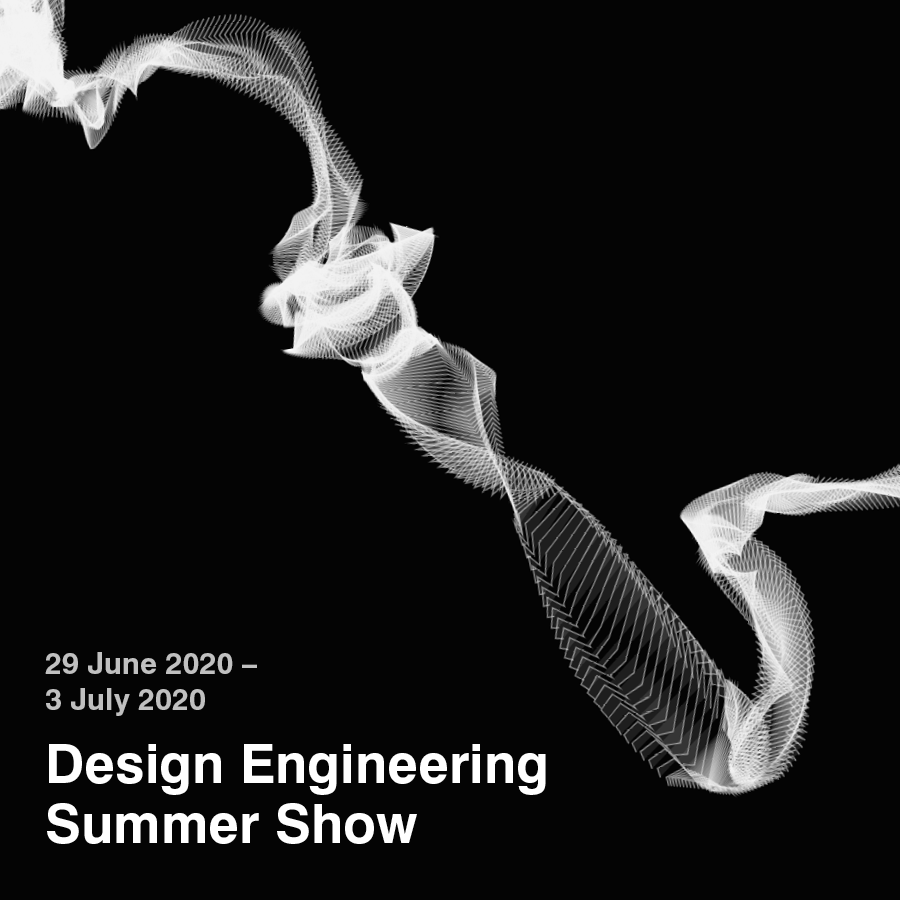 #DMRecommends | Join a series of online events and an immersive exhibition showcasing the work of @ImperialDysongraduates and find out more about global innovation and engineering from the world of design. > Takes place 29 June - 3 July fal.cn/38OEf #DEsummershow
