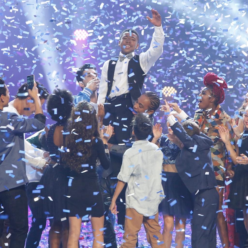 Who remembers this #TBT when @LILKIDA8 won Season 13 of #SYTYCD Next Gen?! 👑 https://t.co/pV9DqdnToB