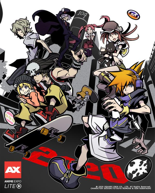 test ツイッターメディア - ゲーム「すばらしきこのせかい」アニメ化決定、「Anime Expo Lite」で詳細発表https://t.co/miTetN6dWW https://t.co/d2SRqYa9t5