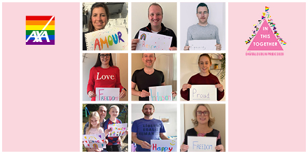 The theme for this years' @DublinPride first virtual parade is 'In this Together', some of our staff share what pride means to them.Pride is a celebration of diversity & inclusion, LGBTQ+ people and families, and their friends and allies. #Knowyoucan #Inthistogether #DublinPride https://t.co/LB8mhIrTSz