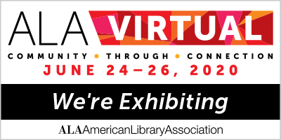 No long lines at ALA 2020! Swing by the Gale virtual booth from 10-4:45pm CT. Talk to us about what's new. https://t.co/GcXxAg9NKy
