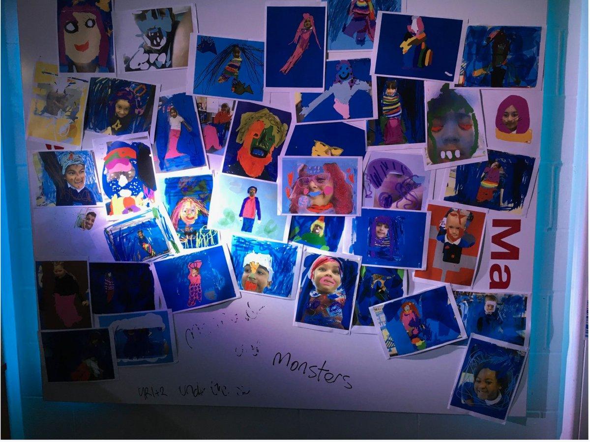 #colour #inspiration #brightening #empowering #imagination #empowering #enjoy #unique #believe #pride #cohesion #aspire #powerofchildren #OasisCreativeWeek @OasisAcademies @OasisCommunityLearning