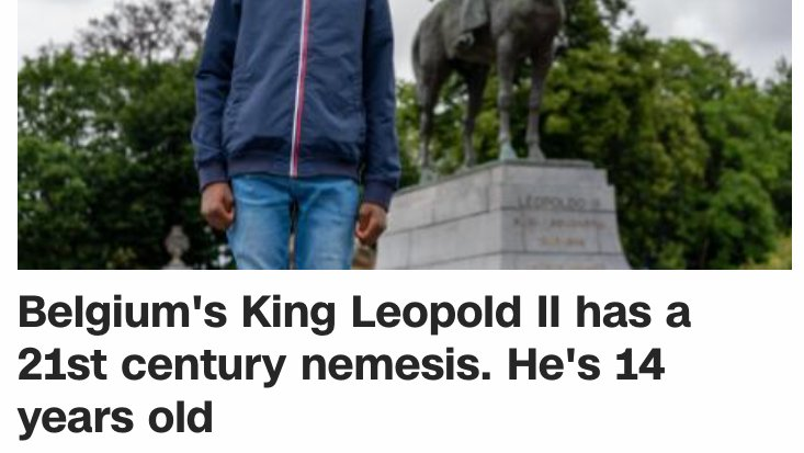 This reads like the tagline of a movie where a kid finds a magic sword that let's him travel into the past.