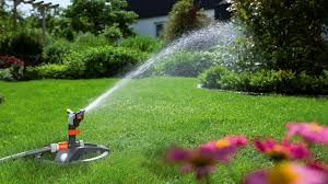 Franklin Residents: Full Water Ban in effect June 25, 2020 due to drought conditions