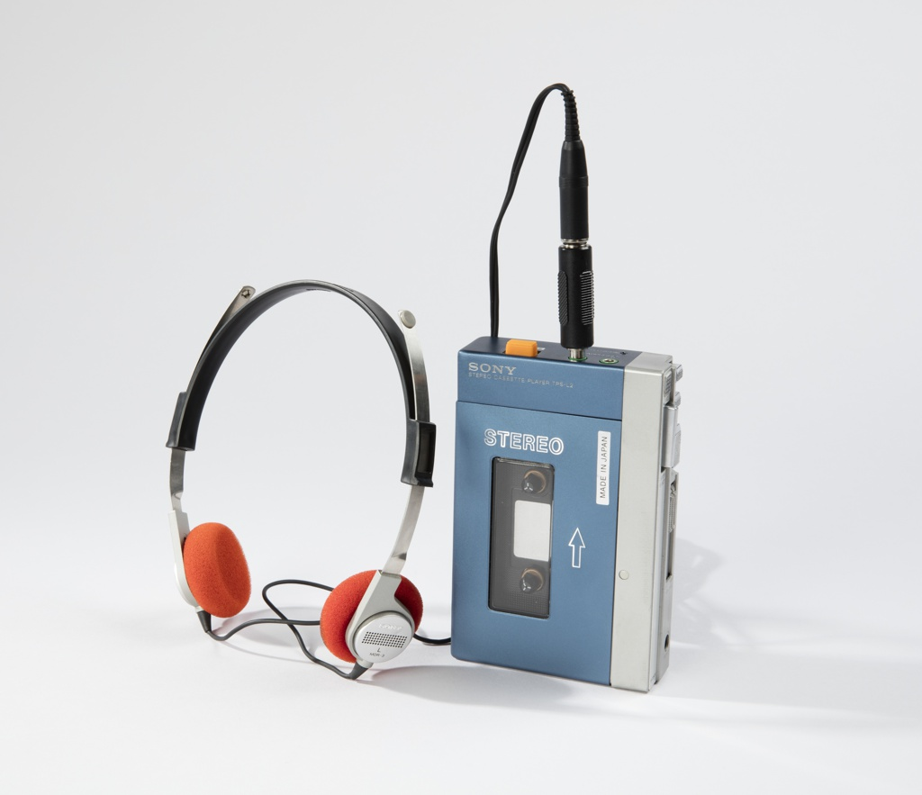 The Sony Walkman was introduced #OTD in 1979.   What are your favorite memories of this device that forever changed the way we listen to music?   https://t.co/GeAdydCDe0 https://t.co/KowY7yKTER