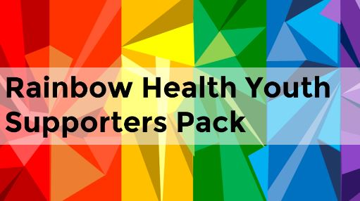 Young people from @CBYouthVoice have been working with @RCPCH_and_Us to explore LGBT+ health experiences. Get the pack here 👇👇👇https://t.co/i0IWvYOdPH https://t.co/7c1hrIHIft