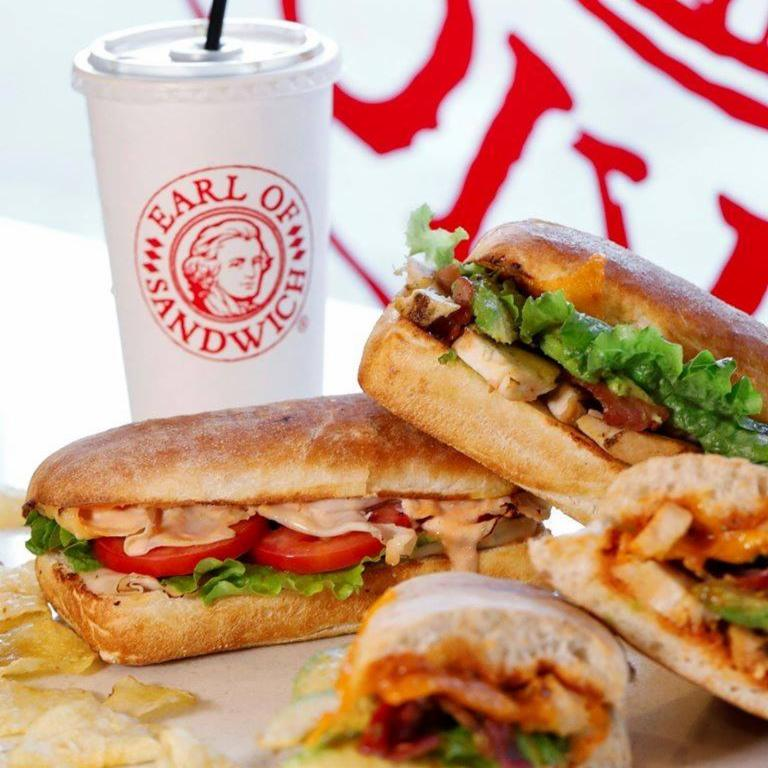 Lunch plans? We know just the place. @earlofsandwich is NOW OPEN at Phipps Plaza. 🥪😋 https://t.co/Zm1XZiuuJg