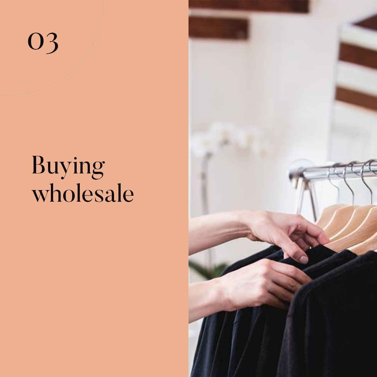 Join @megbutton & I for #setupshop at 7pm.   Whether you have a product or are still looking to source, this workshop will cover what you need to know:   Making your own product   Working with a manufacturer   Buying wholesale   Dropshipping pic.twitter.com/PDxNiyE63E