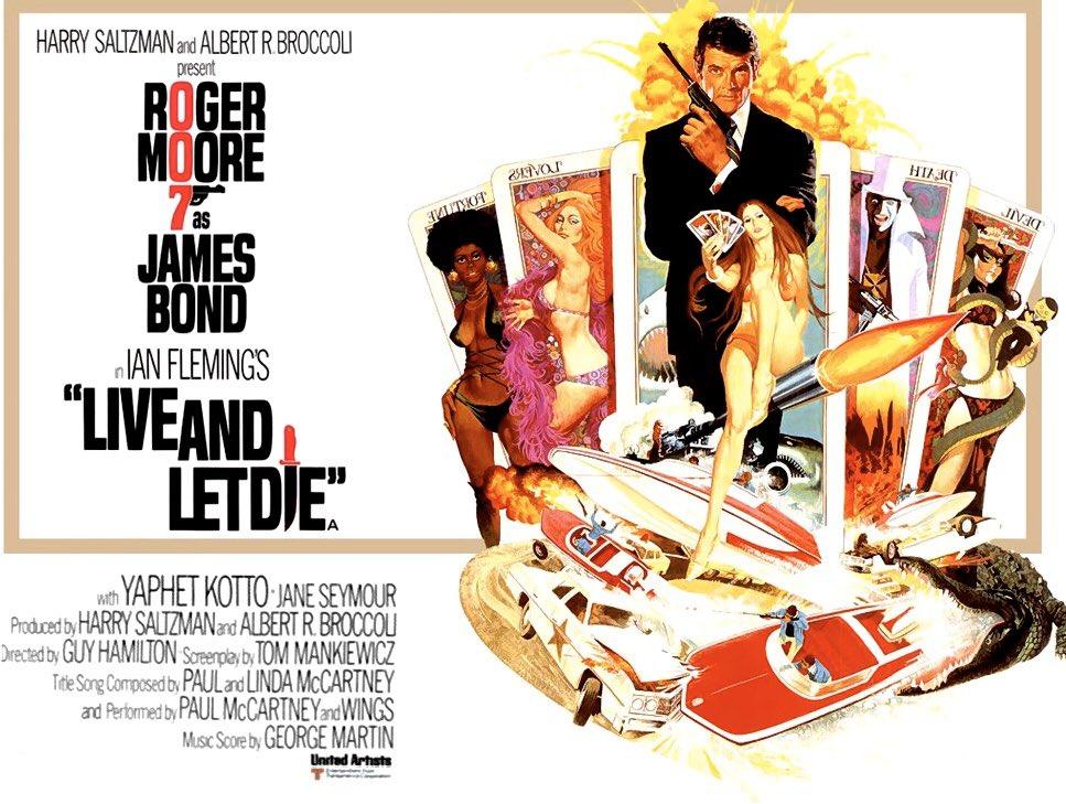 Wie Viele James Bond Filme Gibt Es