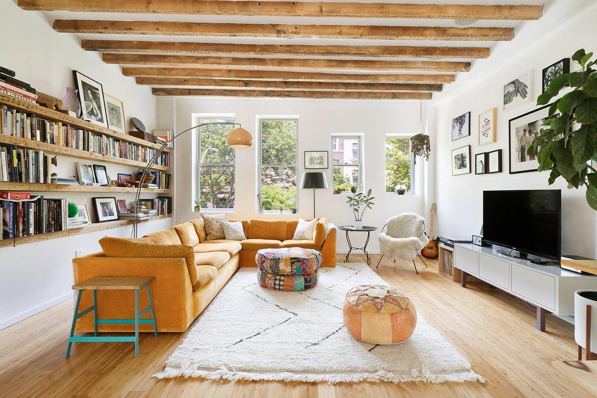 A Brooklyn Townhouse Reimagined as a Crisp, Loft-Like Duplex Asks $2.75M #interior de... https://www.dwell.com/article/crown-heights-brooklyn-duplex-real-estate-8706b451…pic.twitter.com/34k3VwKSHa