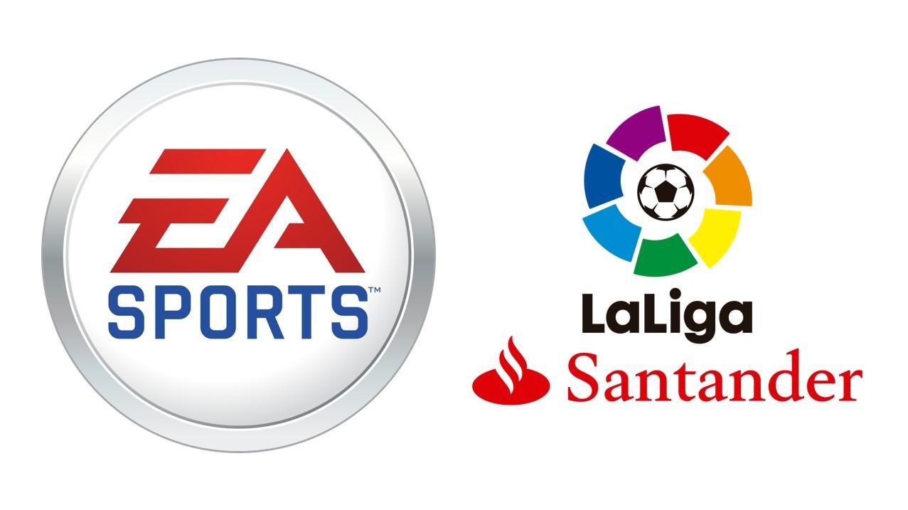 EA Sports LaLiga