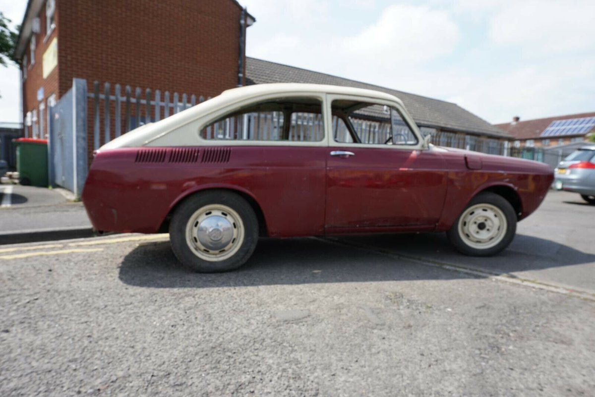 Project Cars Uk On Twitter 1970 Vw Fastback Type 3 1600 Restoration Project See Ebay Ad Https T Co Gb0fcgx95j Vw Https T Co Cdjlph3siq