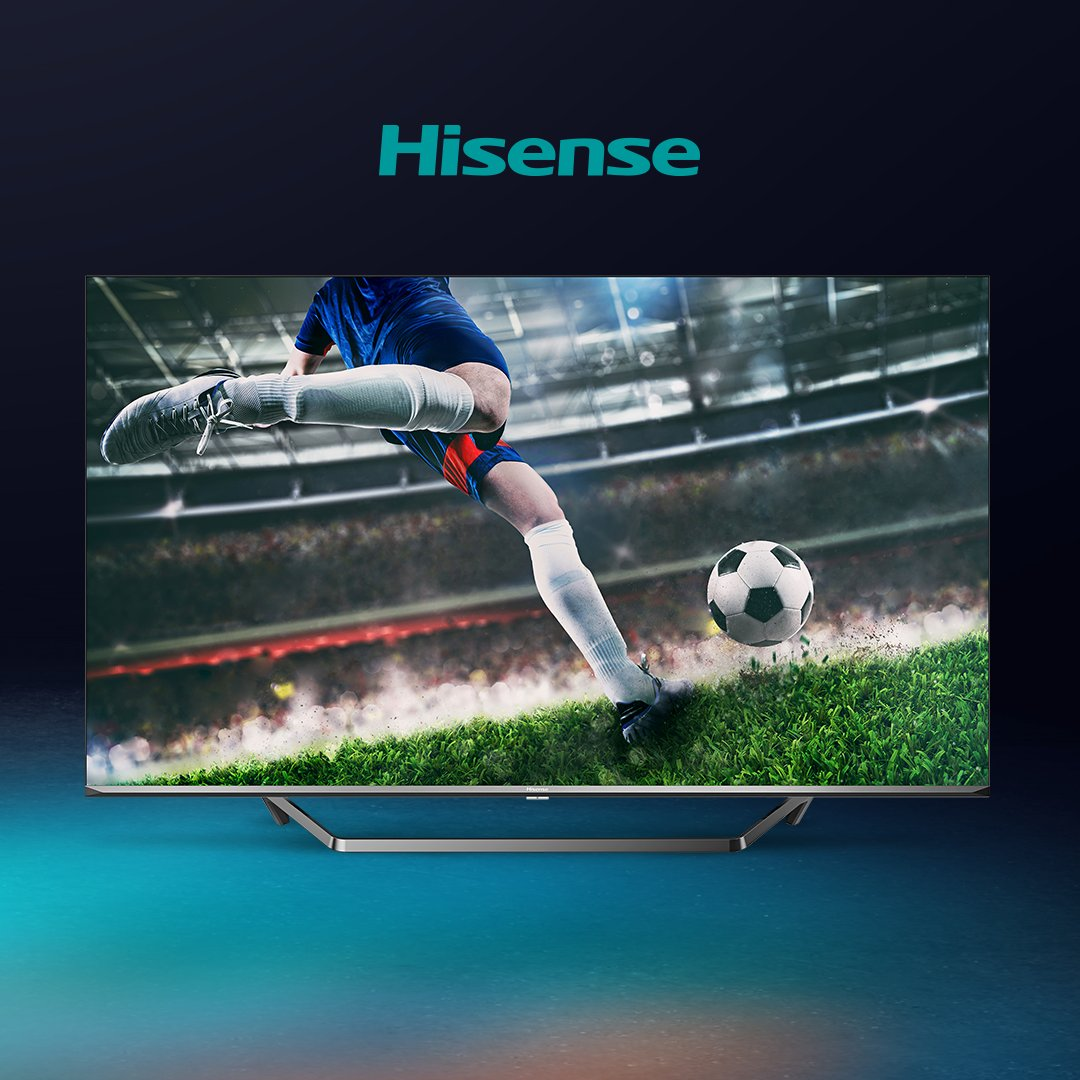 IT'S BACK ⚽  After 100 long days, we've finally got the Premier League back. From reducing motion blur to crystal clear commentary, we've got the perfect range of TVs to make the at-home experience (almost) as good as being there!   Check them out 👉 https://t.co/fflHEmr6YS https://t.co/Atu5IT80H6