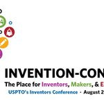 Image for the Tweet beginning: Are you an #inventor or