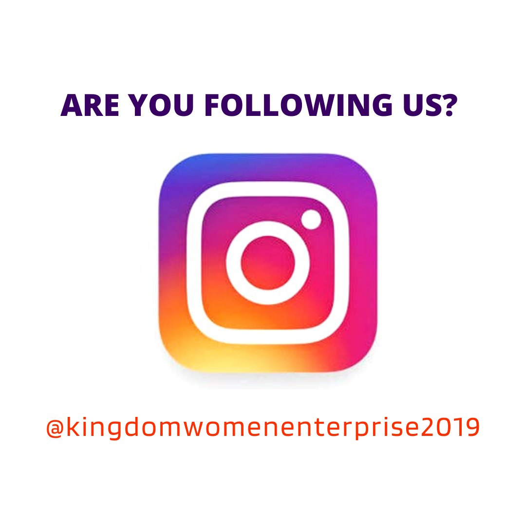 We have such a great Facebook Following, but WHY STOP THERE? Follow us on IG and don't forget to like, share, and leave a comment!  #followus #womenempoweringwomen #femaleentrepreneurs #femalebusinessowners #KweMEpic.twitter.com/zJypA9eFHw