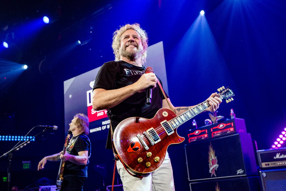 Sammy Hagar On Twitter Hey Sammy Here Earlier In The Week Rollingstone Ran A Compilation Piece From Their Quarantine Q A Series I Did That Interview A Month And A Half Ago So