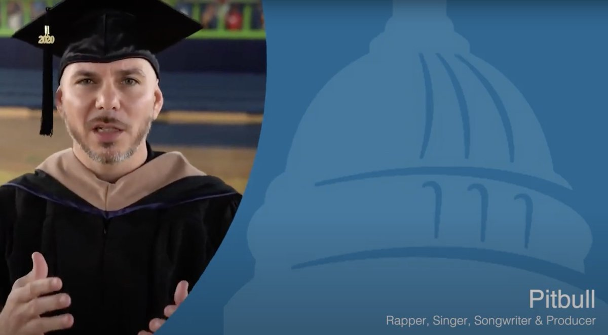 Congratulations to the @DCPublicSchools Class of 2020! You are entering into the world as DCPS alumni, and we hope that your success becomes a source of inspiration future graduates. Watch a special message from some of your biggest fans and supporters: youtu.be/3R7GRhNdw5M