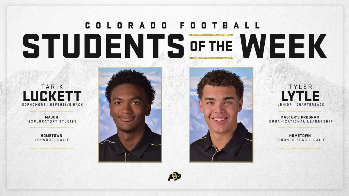 Students of the Week 📚✏️⬇️