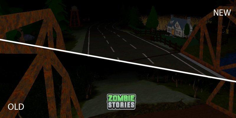 Zombie Stories Roblox Controls Roblox Zombie Stories