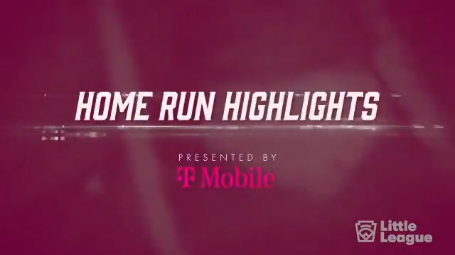 That ball is out of here! Check out these memorable home runs presented by @TMobile