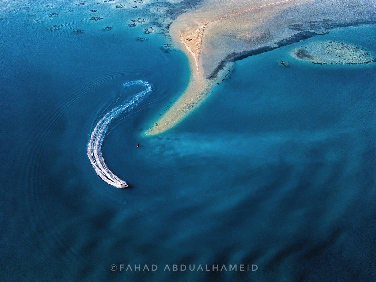 Fahad Abdulhameid On Twitter شاطئ الراس الابيض الرايس تنفس روح السعودية