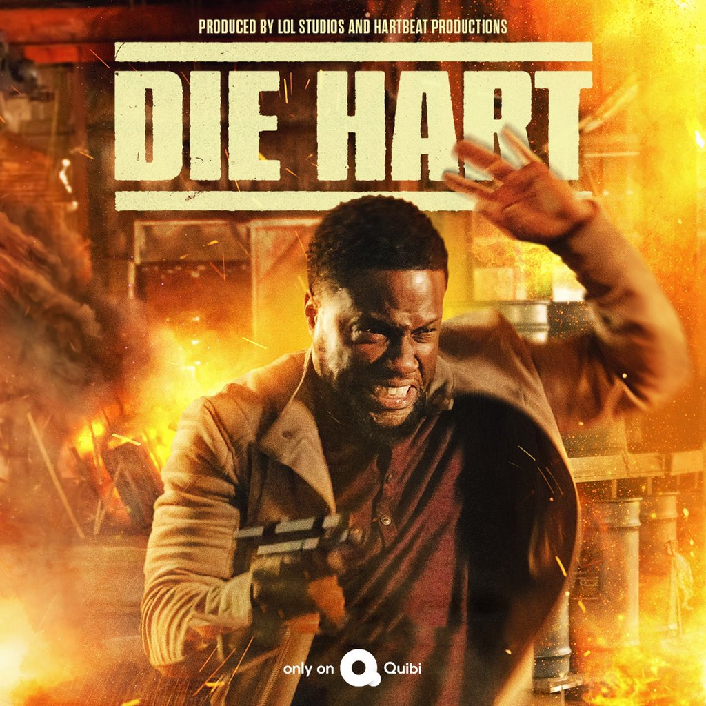 Brace yourselves people.....Major heat will be coming your way soon....Fuck....I'm so proud of my teams right now. I have been trying to create a genre action movie for myself for a while now....I am proud to say that we fucking did it....#DieHart #LOLStudios #Hartbeatproductions https://t.co/cEgP9kdPN5