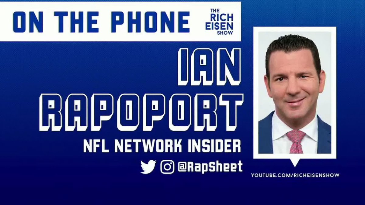 Which #NFL team does @Prez fit perfectly with? Its actually kinda funny, according to @RapSheet: