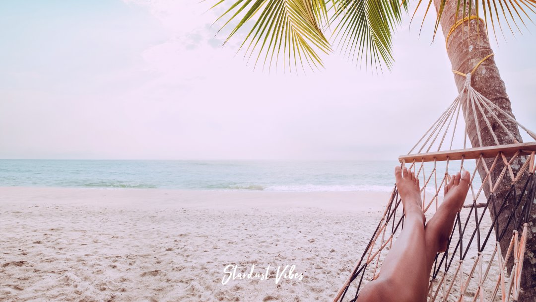 Dreaming of lying around in a hammock all day at a beautiful #beach.  Why not start your day by listening to our nature sounds or #meditation music and let your #imagination take you here.   #morninglikethis #livelittlethings #beachlife #morningmeditation #slowlivingpic.twitter.com/UZcfK2o9On