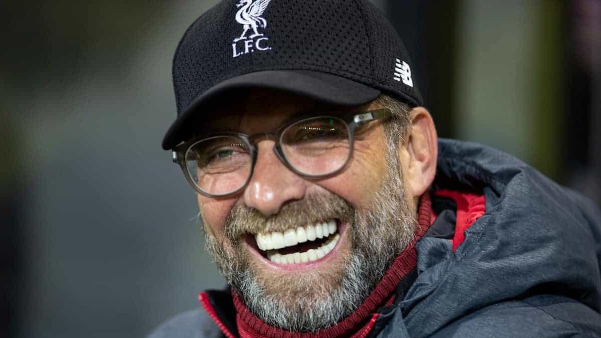 Jurgen Klopp at Liverpool... 🏆 Champions League winners 🏆 Super Cup winners 🏆 Club WC winners 🏆 Premier League winners What a manager 👏👏
