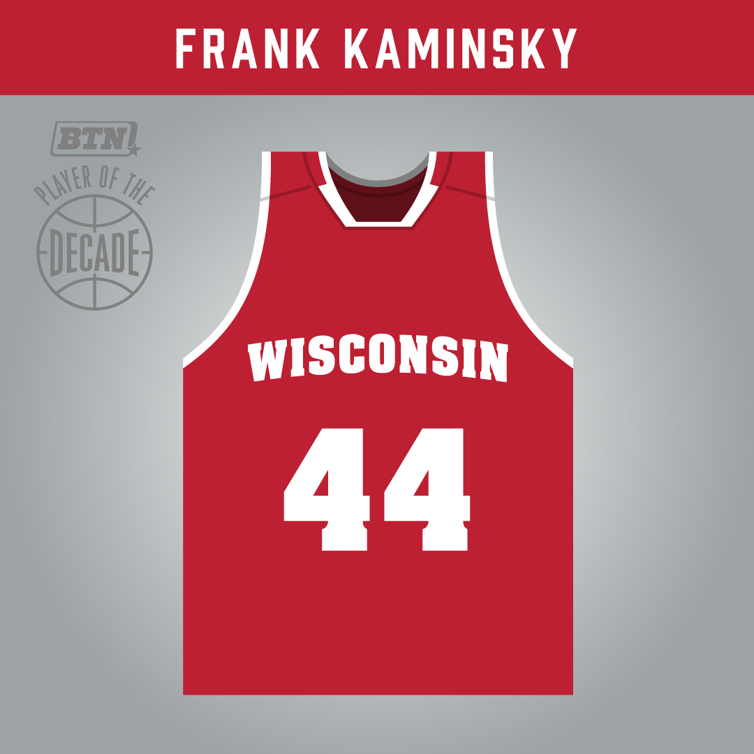 And the #BTNAllDecade Player of the 2010s is ...  ... @BadgerMBB great and 2015 unanimous NPOY Frank Kaminsky (@FSKPart3).  More ➡️ https://t.co/tJBP1RNQRm https://t.co/8J9kEGVcP5