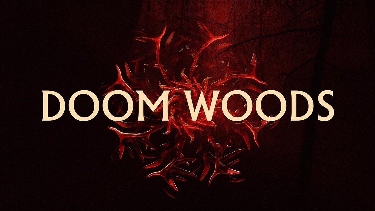"""""""Doom Woods"""" official video streaming now on @YouTube  https://t.co/meSevXjKK1 https://t.co/BlC417cxpL"""