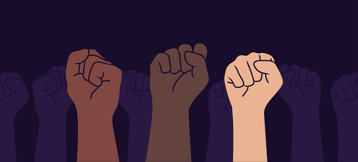 Use this time for learning, listening, engaging in the discourse, and doing better as individuals and as a country. These online events will help you learn more and provide a platform for conversations on racial injustices and inequality. https://t.co/TkcCSClNsk https://t.co/763mMSGzwG