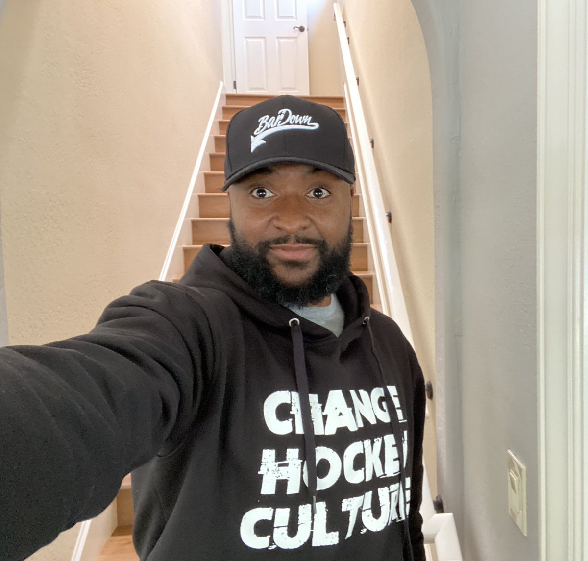 Joel Ward On Twitter Support The Hockey Diversity Alliance Changehockeyculture Puckracism Grab Your Own Shirt Or Hoodie At Https T Co 9ngqgxuj3t Https T Co Eeebayrwey