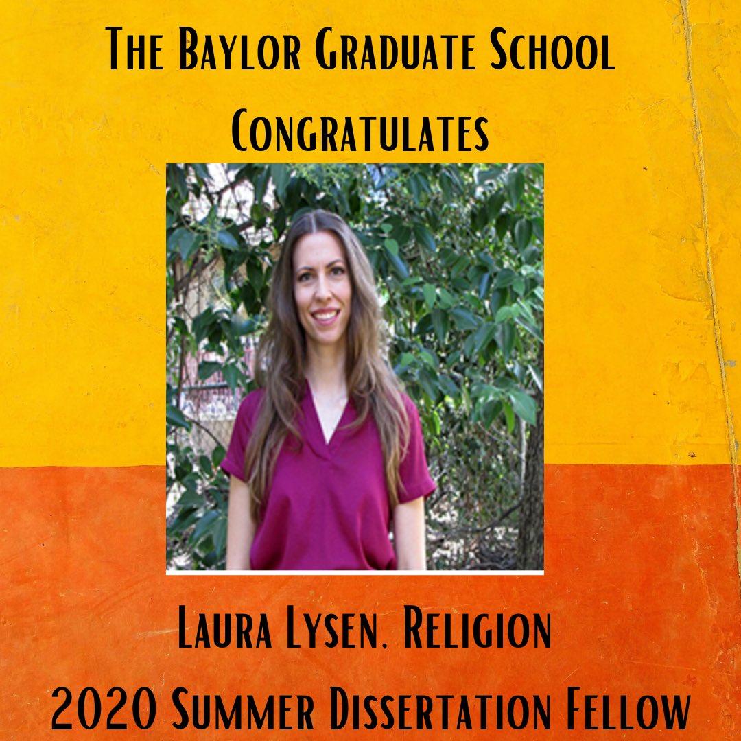 Baylor graduate school dissertation purdue owl apa example essay