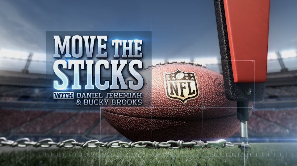 On the latest @MoveTheSticks podcast, @BuckyBrooks speaks with NFL Hall of Fame Executive Bill Polian about team building, core traits needed in a QB and much more.  LISTEN HERE: https://t.co/AsDx6C3PC8 https://t.co/MxcNq8sgJz