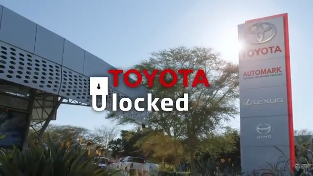 .@ToyotaSA have unlocked their doors and they are more committed than ever to getting you back on the road – safely! The driving force behind Amakhosi! #KCToyota #Amakhosi4Life