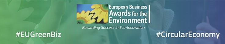 Happy to see companies Estanc AS, Roofit Solar Energy OÜ & Reverse Resources from #Estonia 🇪🇪 among 16 finalists for the European Business Awards for the #Environment to become Europe's champions of #ecoinnovation. #EUGreenbiz #CircularEconomy More: https://t.co/NsMnDlFhrZ https://t.co/1CoBWbsdQf