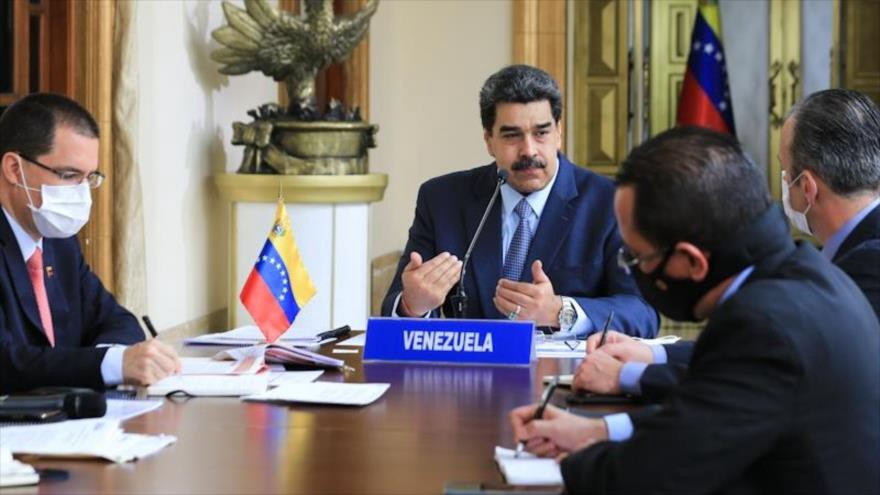 América Latina necesita a Venezuela y al ALBA-TCP como alternativas al neoliberalismo en el continente https://t.co/SAynbovzFb https://t.co/wKkzKgXWrI