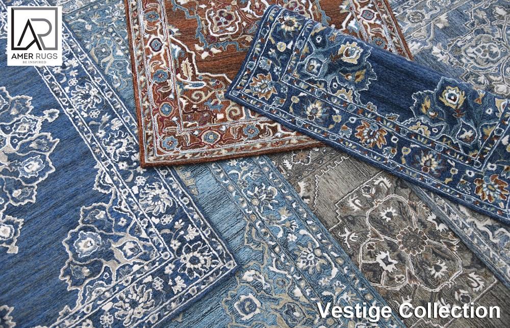 Ideal For All Spaces! Click https://www.amerrugs.com/collection?Id=16… #Amer #ASID #rugs #carpet #handtufted #handmade #customrugs #vestige #interiordesign #homedecor #designer #elegant #modern #stylish #classy #gorgeous #homeimprovement #flooring #matspic.twitter.com/oaIoPKYOp9  by Amer Rugs
