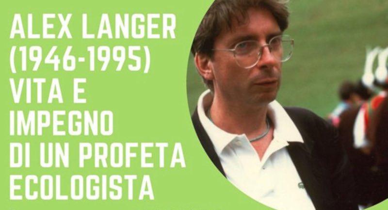 #AlexLanger